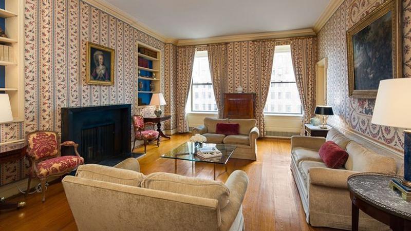 vendre r sidence d 39 ambassadeur 48 millions de dollars. Black Bedroom Furniture Sets. Home Design Ideas
