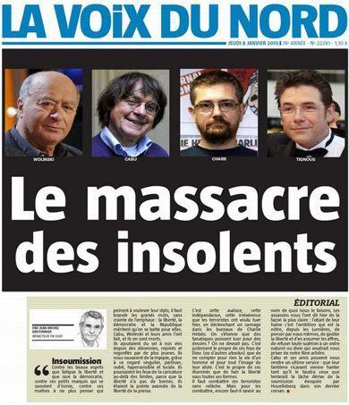 presse hebdomadaire française