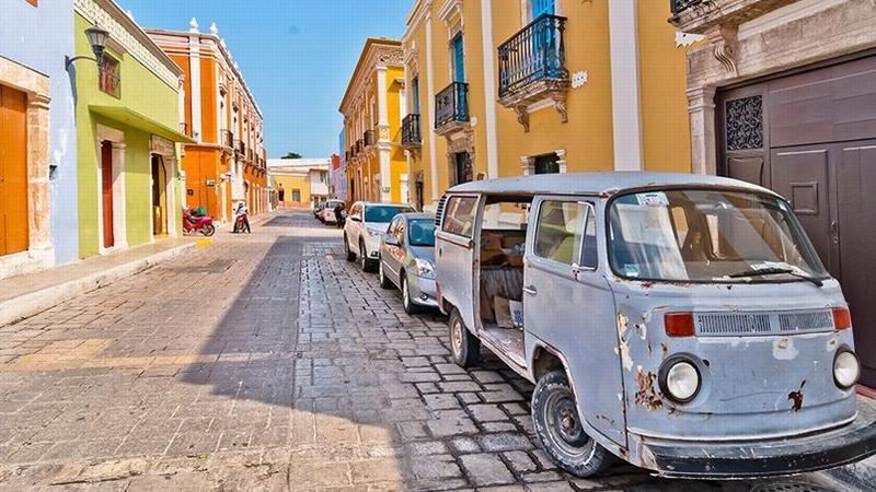 voyager mexique autrement