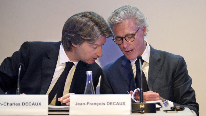 JCDecaux dévoile le calendrier du rachat d'APN Outdoor - Indices & Actions - Le Figaro Bourse