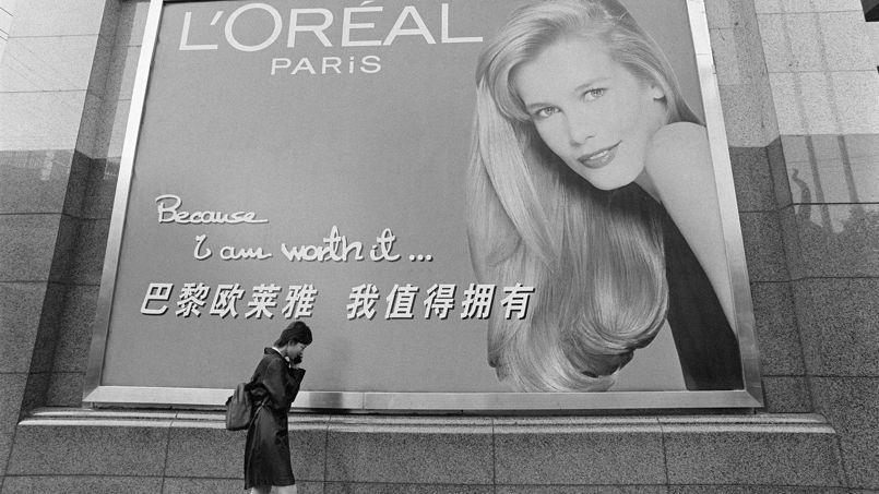 L'Oréal accélère encore au premier trimestre, grâce à la Chine - Indices & Actions - Le Figaro Bourse