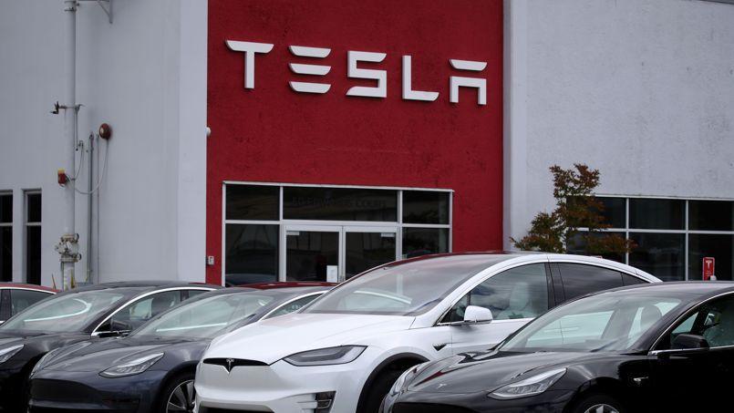 Tesla pourrait tomber à 10 dollars dans un scénario du pire selon Morgan Stanley - Indices & Actions - Le Figaro Bourse
