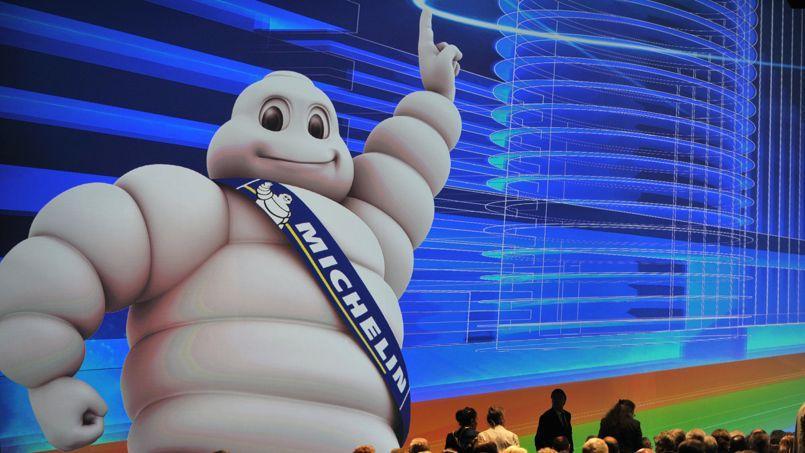 L'action Michelin souffre du repli observé du marché des pneumatiques en juin - Indices & Actions - Le Figaro Bourse