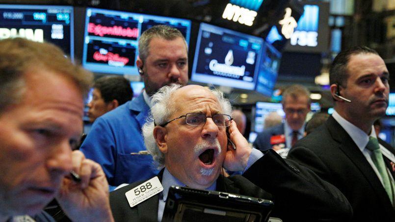 La banque centrale américaine inonde le marché: faut-il s'en inquiéter?