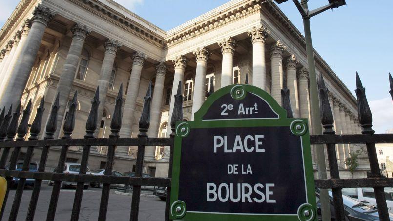 Après avoir flirté avec les 6000 points, la Bourse de Paris termine en légère baisse