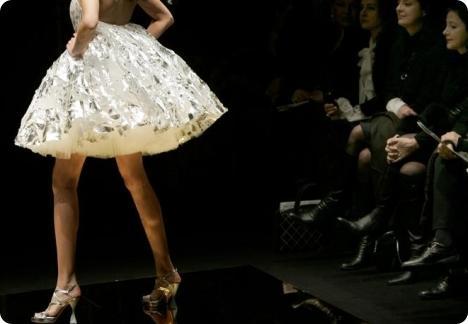 Pr Jeammet: ''La mode valorise l'anorexie''