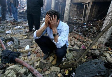 Irak : al-Qaida veut contrôler le pays sunnite