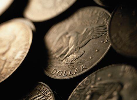 L'euro en hausse avant statistiques U.S