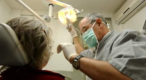 La faillite des soins dentaires pour les personnes âgées