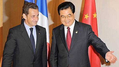 Nicolas Sarkozy ira bien à l'ouverture des JO