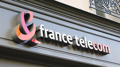 France Télécom confirme ses objectifs annuels