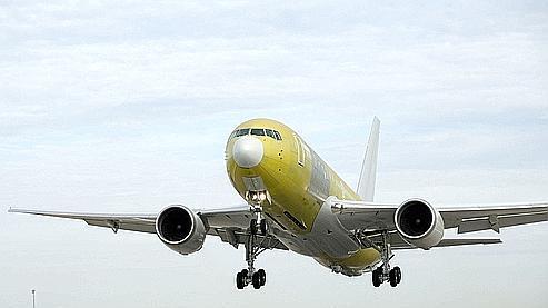 Avions ravitailleurs : EADS prend une longueur d'avance