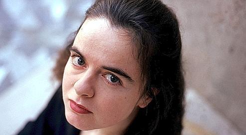 Amélie Nothomb, contes et légendes