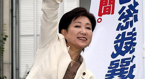 Une femme pourrait pour la première fois diriger le Japon