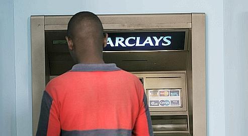 Barclays, acquéreur de certaines activitésde Lehman
