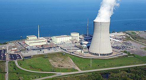 EDF devient opérateur nucléaire aux États-Unis