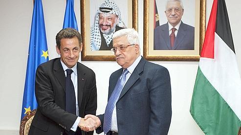 Sarkozy : «Le Hamas a agi de façon impardonnable»
