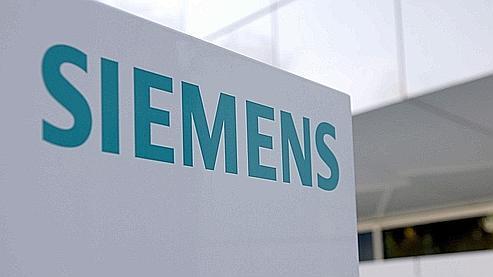 Pour Siemens, 2009 connaît un «bon démarrage»