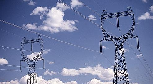 La sécurisation du réseau électrique, priorité d'ERDF