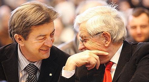 Européennes : le PS craintla dispersion à gauche