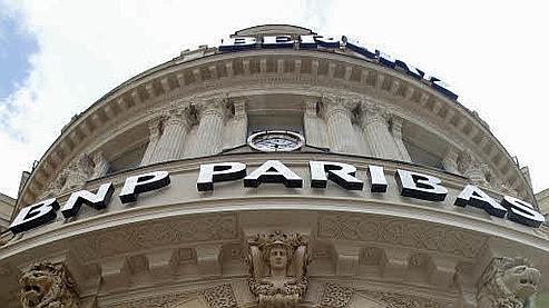 BNP Paribas : bénéfice deux fois supérieur aux attentes