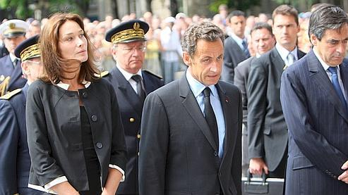 AF447: hommage aux victimes à Notre-Dame de Paris
