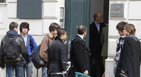 Carte scolaire: l'heure du choix pour les lycéens de Paris
