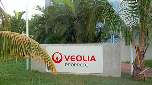 Veolia négocie la cession de VPNM