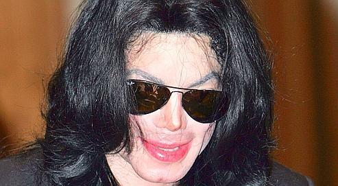 Michael Jackson, une vie à se débarrasser de son corps