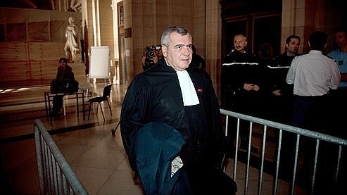 La plaidoirie très attendue de l'avocat de Sarkozy