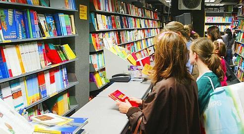 80% des manuels scolairesne respectent pas les programmes