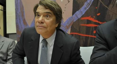 Affaire Tapie-Crédit lyonnais:l'arbitrage validé
