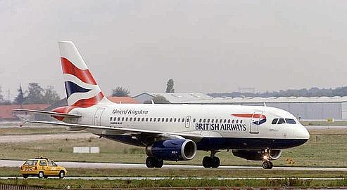 Les compagnies aériennes prises dans les turbulences