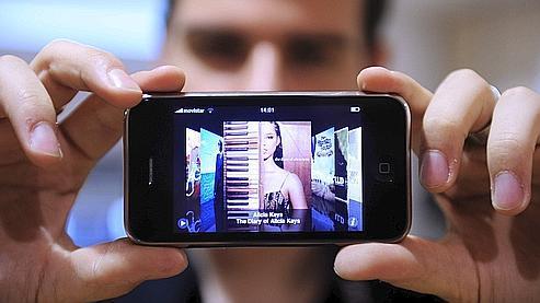 iPhone fissurés : la justice nomme un expert indépendant