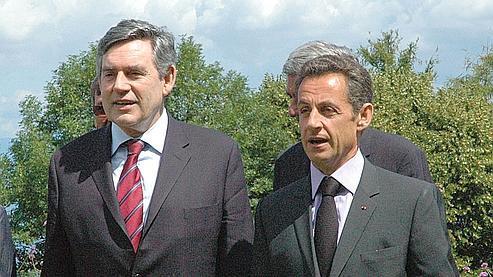 Front uni des Européens pour une taxation des bonus