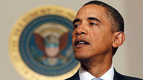Attentat manqué : Obama dénonce des «signaux» ratés