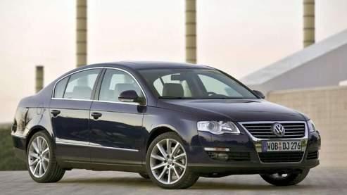 Automobile: les constructeurs allemands confiants