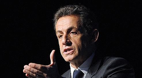 Sur TF1 le 25janvier, Sarkozy débattra avec les Français