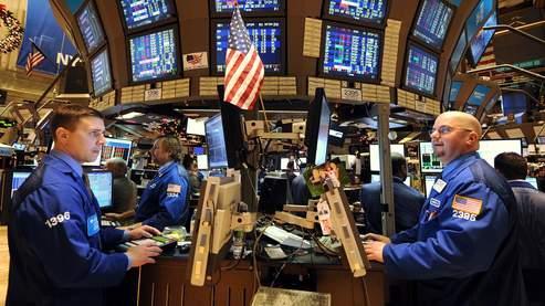 Wall Street : un jour férié avant une pluie de résultats