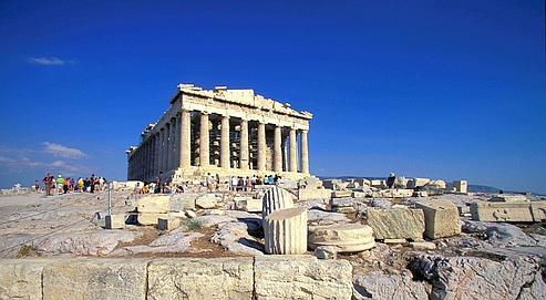Crise grecque: le rôle mystérieux de Goldman Sachs