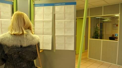 600.000 chômeurs «n'auront rien» en 2010 selon l'Unedic