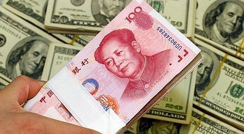 Le G7 confronté à l'inflexibilité chinoise