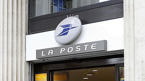 La Poste projette de lancer sa marque de téléphonie mobile