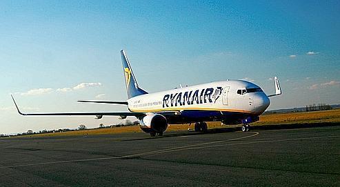 Air France a porté plainte contre Ryanair