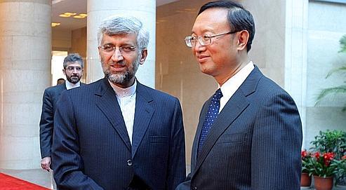 Manœuvres à l'ONUen vue de sanctions contre l'Iran