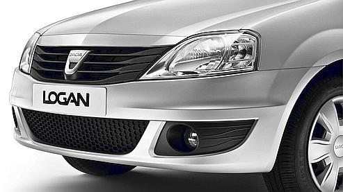 Renault abandonne la Logan en Inde