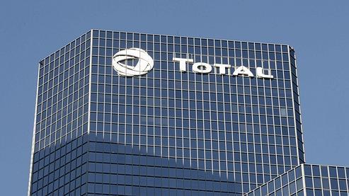 Les marchés déçuspar les performances de Total