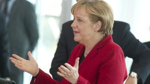Chômage : l'Allemagne tire son épingle du jeu