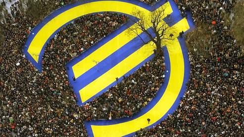 L'euro à 1,25 dollar «dans les jours qui viennent»