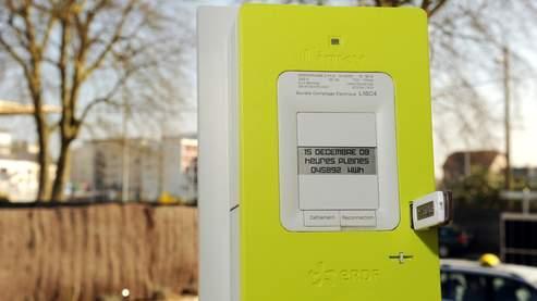 La facture d'électricité menace d'augmenter